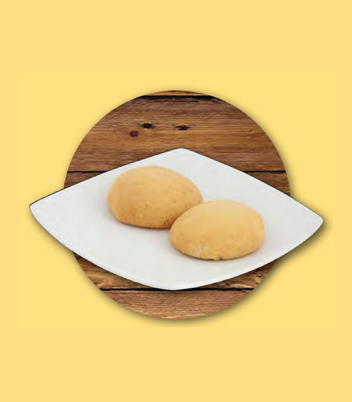 Almojabana 60 gramos