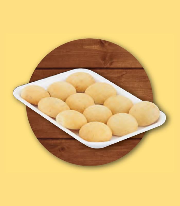Mini Almojabana 15 gramos