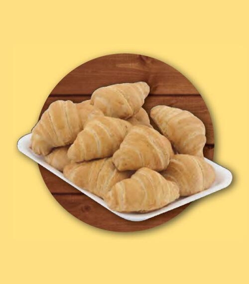 Mini Croissant 20 gramos