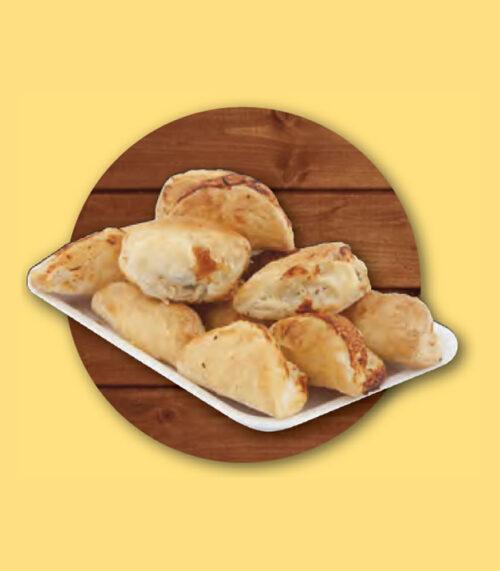 Mini Pastel de Pollo 30 gramos