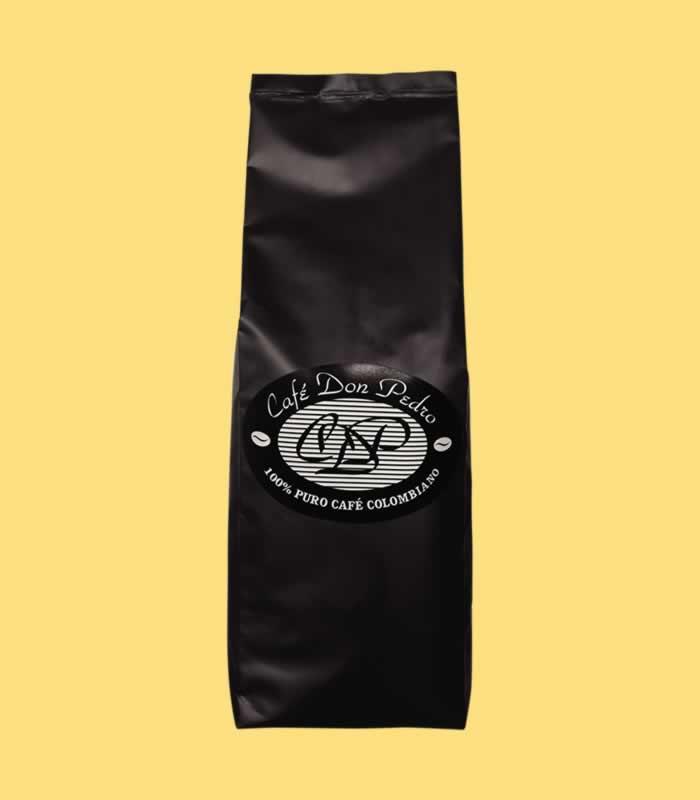 cafe don pedro institucional 500gr