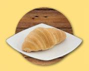 croissant 120 gramos y 90 gramos