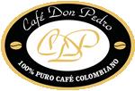 Café Don Pedro Logo