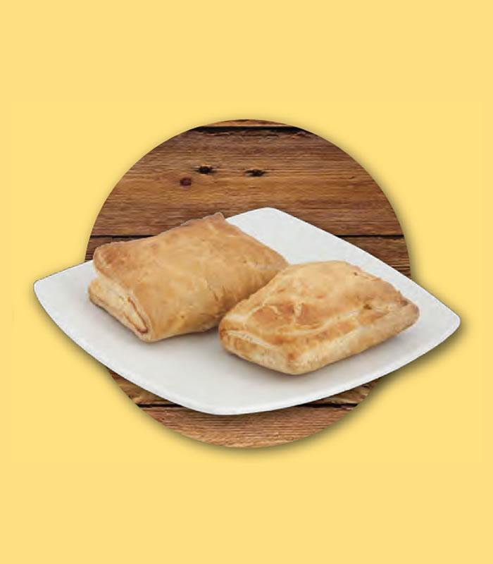 pastel de carne 130 gramos