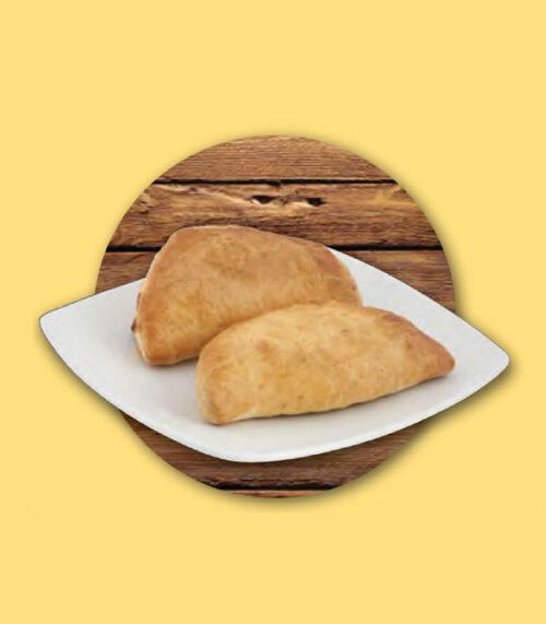 pastel de pollo 130 gramos
