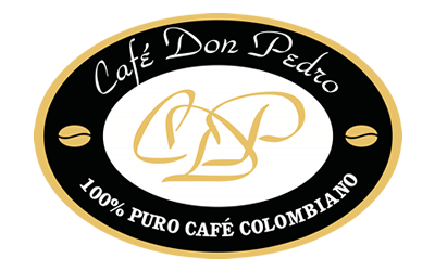 Logo Cafe Don pedro